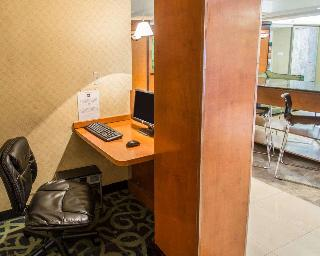 Quality Inn Miami Airport