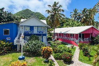 Sol Caribe Providencia - Generell
