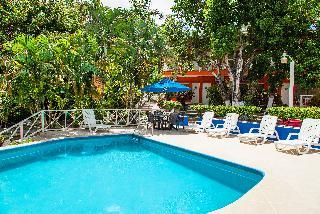 Sol Caribe Providencia - Pool