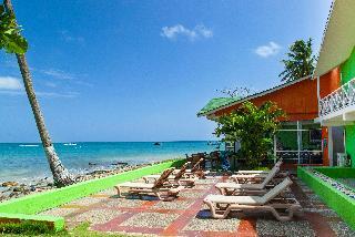 Sol Caribe Providencia - Strand
