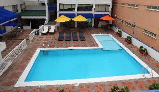 Arhuaco - Pool