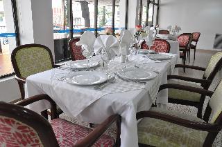 Arhuaco - Restaurant