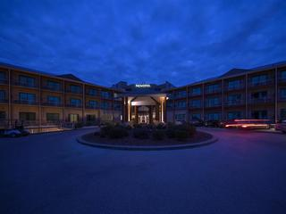 Novotel Forest Resort…, 1500 Midland Highway,