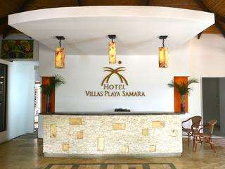 Villas Playa Samara…, 3km. Sur De Centro De Samara,…