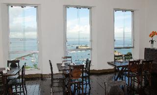 Pousada Colonial Chile - Restaurant