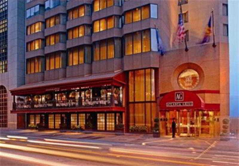Ritz Carlton Hotel Atlanta