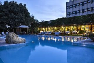 Hotel Saccardi & Spa, Via Ciro Ferrari,8