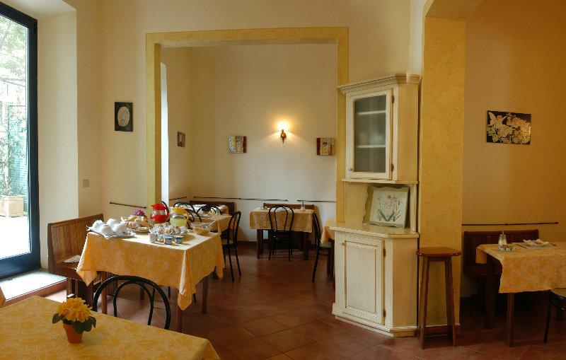 3 STERNE Hotel Eden :: in Firenze Florenz - Italien