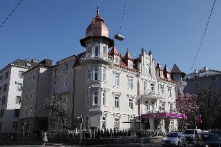 Villa Carlton - Generell