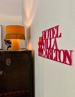 Villa Carlton - Diele