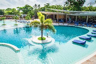 Sol Caribe Campo - Pool