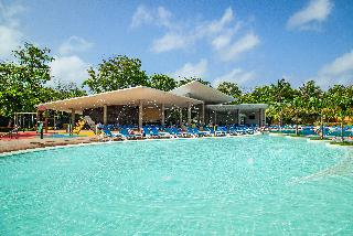 Sol Caribe Campo - Pool