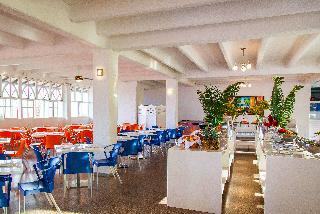 Sol Caribe Campo - Restaurant