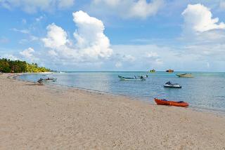 Sol Caribe Campo - Strand