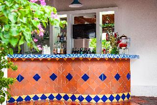 Sol Caribe San Andres - Bar