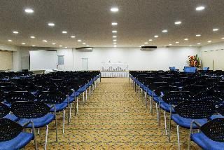 Sol Caribe San Andres - Konferenz
