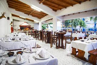 Sol Caribe San Andres - Restaurant