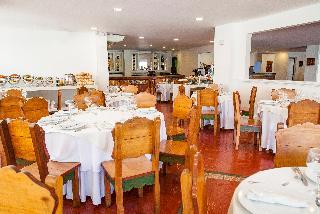 Sol Caribe Sea Flower - Restaurant