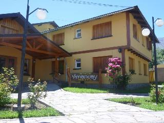 Amancay, E. Bustillo Km 24,800 24800,24800