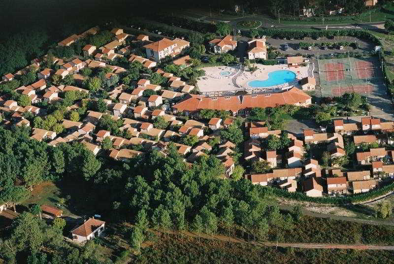 Les Villas Du Lac Residence