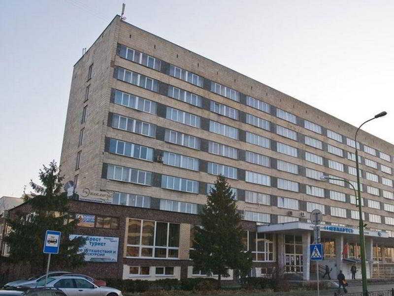 Belarus, 6, Shevchenko Boulevard,6