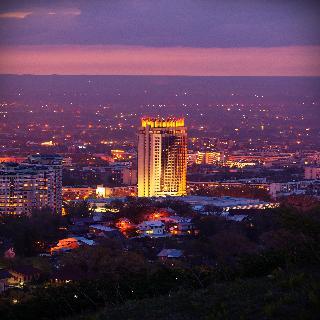 Kazakhstan - Generell