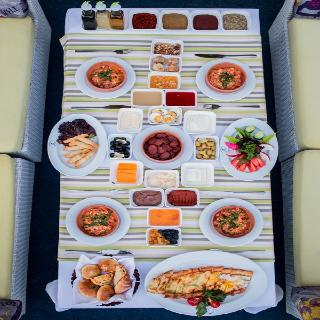 Kazakhstan - Restaurant