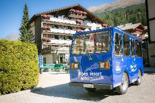 Alpen Resort Hotel, Spiss Strasse,52