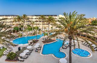 Barcelo Corralejo Bay - Pool