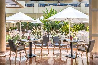 Barcelo Corralejo Bay - Restaurant