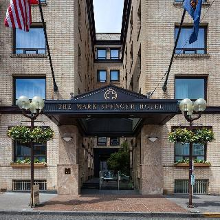 Mark Spencer Hotel, 409 Sw 11th Ave,