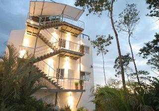 Gaia Hotel And Reserve - Generell