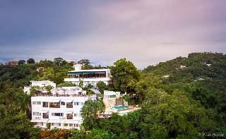 Gaia Hotel And Reserve, Km. 2.7 Carretera De Quepos…