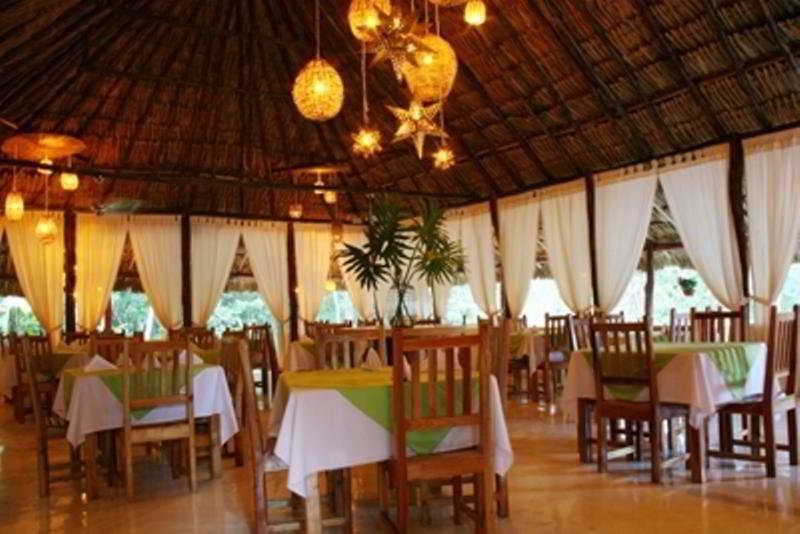 Okaan - Restaurant