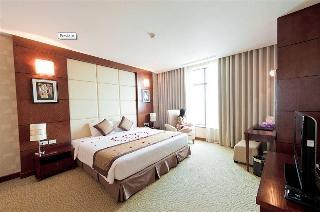 Muong Thanh Hanoi Hotel, Bac Linh Dam, Dai Kim Ward,…