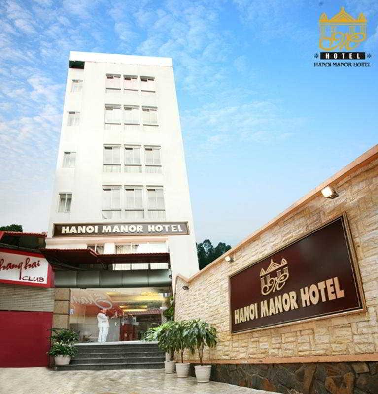 Hanoi Manor, Luong Ngoc Quyen Street,61