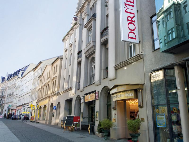 Dormero Hotel Halle, Leipziger Strasse,76