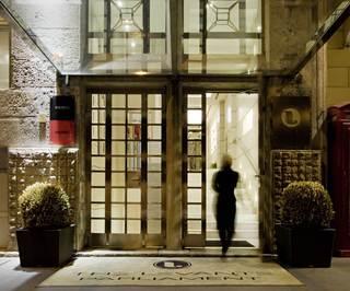 The Levante Parliament - A Design Hotel - Generell