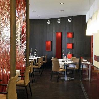 The Levante Parliament - A Design Hotel - Restaurant