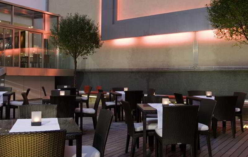 The Levante Parliament - A Design Hotel - Terrasse