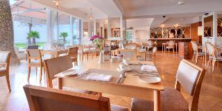 Winchester Mansions - Restaurant