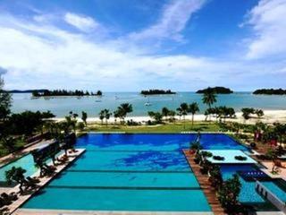 The Danna Langkawi - Pool