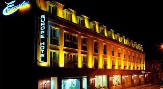 Europe Hotel, Hanrapetutyan Str.,32-38