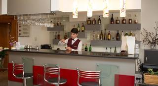 Europe Hotel - Bar