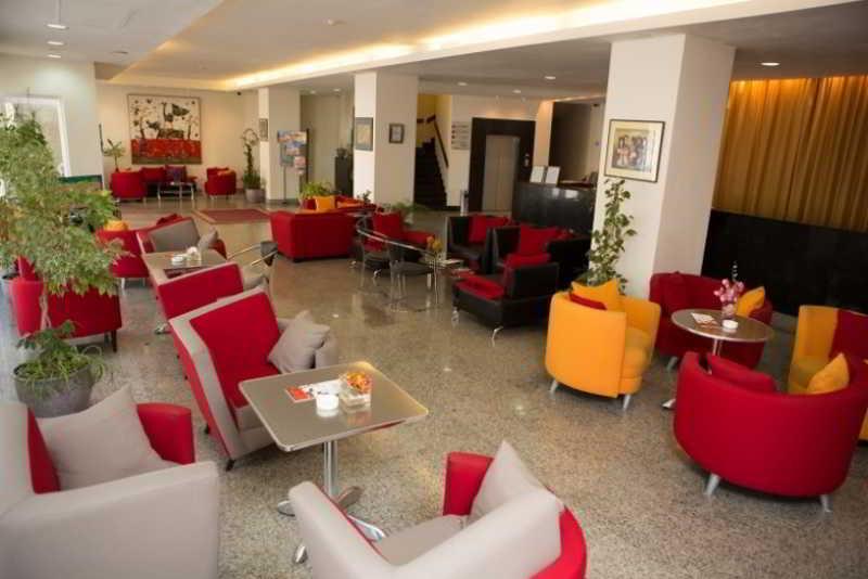 Europe Hotel - Diele