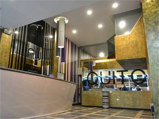 Nu House Boutique Hotel