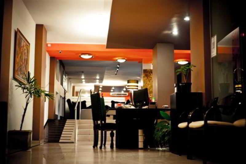 Del Fundador Hotel, San Jeronimo,442