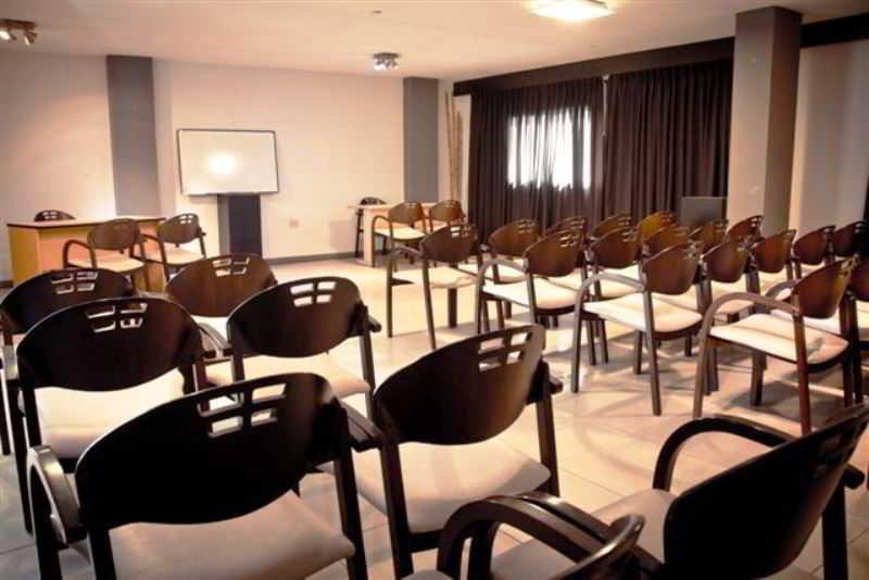 Del Fundador Hotel - Konferenz