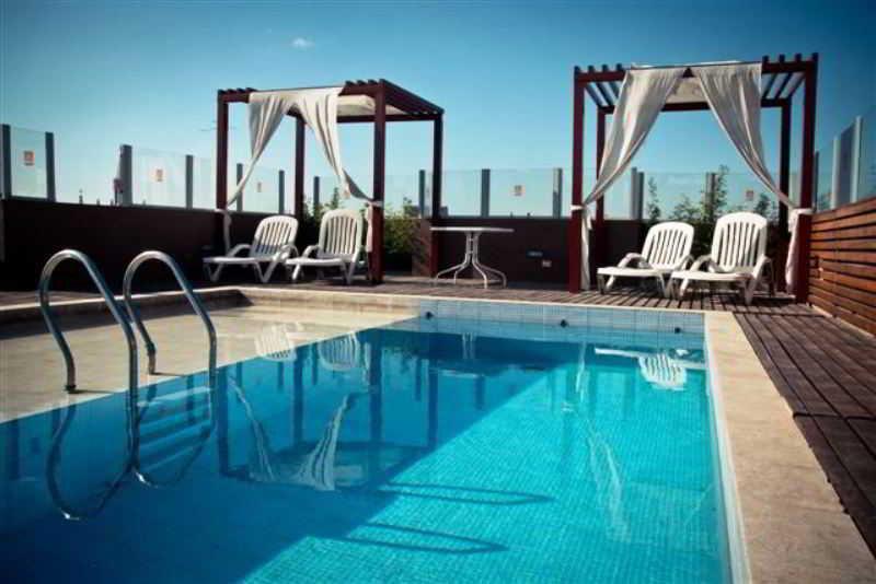 Del Fundador Hotel - Pool