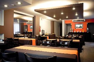 Del Fundador Hotel - Restaurant